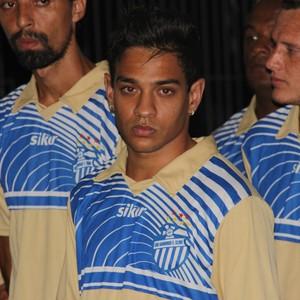 Marcelinho Araxá (Foto: Marcos Dantas)