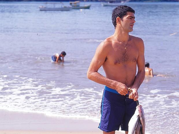 Tito Belo (Eduardo Moscovis)