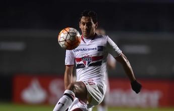 Seleção pode tirar Ganso e Rodrigo Caio de nove jogos do São Paulo; veja