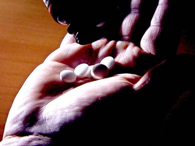 Função básica do hormônio da Melatonina é regular os ritmos do nosso corpo (Foto: TV Globo)
