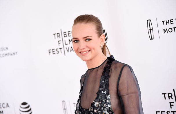 Britt Robertson (Foto: Getty Images)
