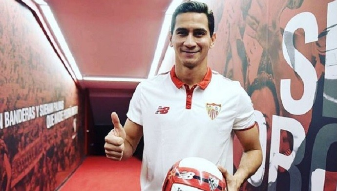 Ganso Sevilla (Foto: Reprodução/Instagram)