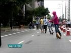Prefeitura vai recorrer de multa do MP por fechar a Avenida Paulista