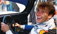 A morte de Stefan Bellof chocou a comunidade da F-1 e do automobilismo mundial (Foto: Reprodução / Twitter)