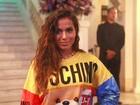 'Só ficaria se tivesse uma TV', diz Anitta após visitar a casa do 'BBB'