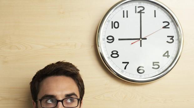 tempo, relogio (Foto: ThinkStock)