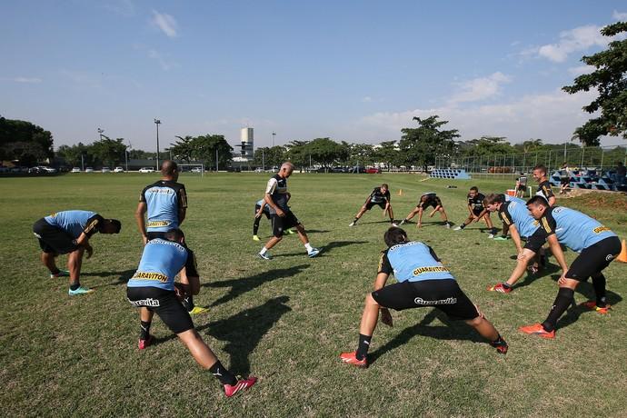 Botafogo treino (Foto: Satiro Sodré / Botafogo)