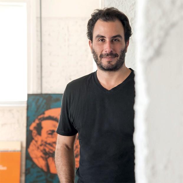 Fernando Forte (Foto: Romulo Fialdini)