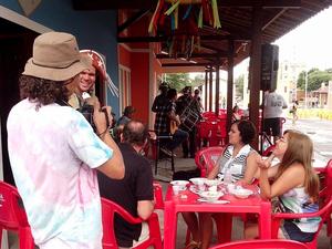 Apresentações gratuitas ocorrerão às 22h (Foto: Divulgação/Secom)
