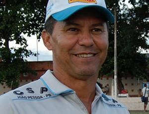 Ramiro Sousa, técnico CSP (Foto: Kako Marques)