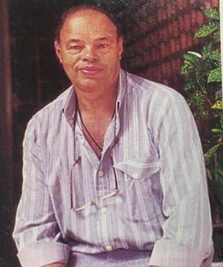 Camerino de Oliveira-cronica (Foto: Globo Rural)