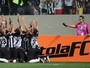 No Horto, Galo mostra qualidade e impõe mais uma derrota ao Inter