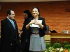 Kátia Abreu diz que pequeno produtor será o foco na Agricultura