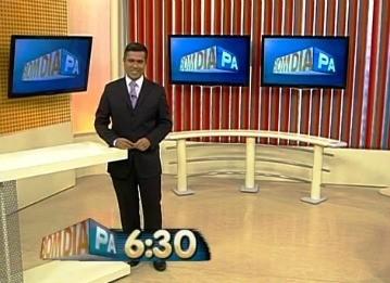 BDP NOVA LOGO (Foto: Divulgação)