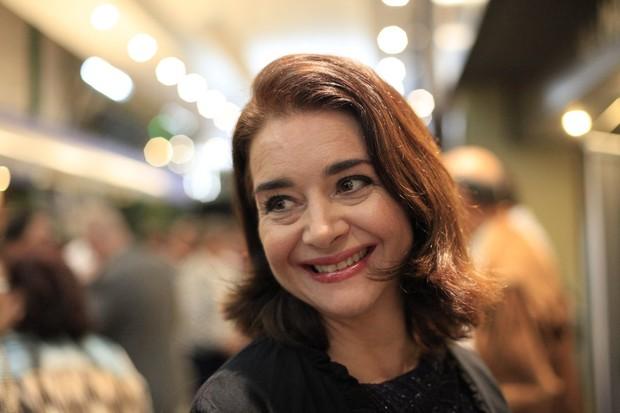 Alexandra Marzo (Foto: Isac Luz)