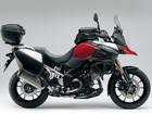 Suzuki convoca V-Strom 1000 para recall no Brasil