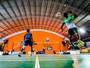 Piauiense mantém tradição familiar e ganha medalha de ouro no badminton