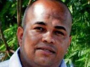 Anderson Gomes Vieira foi assassinado perto de casa em Nova Iguaçu (Foto: Divulgação/Polícia Civil)