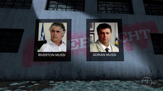 Veja nomes de políticos do interior do RJ que também aparecem em lista do ministro Fachin