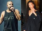 Drake e Rihanna lideram indicações ao American Music Awards
