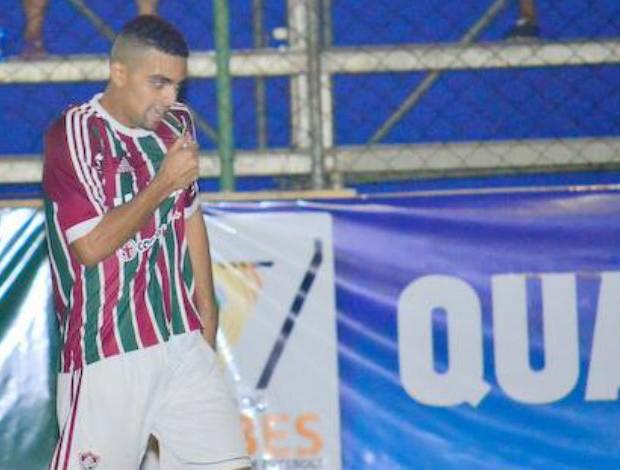 Fluminense futebol 7 Qualifying Mundialito (Foto: Davi Pereira/Jornal F7.com)