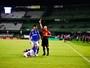 Expulsões geram pedido de desculpas e deixam jurídico do Cruzeiro em alerta