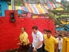 Candidatos à Prefeitura do Recife têm reuniões, panfletagens e caminhadas