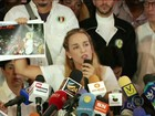 Brasil condena assassinato de opositor na Venezuela