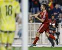 Bélgica bate Israel, avança à Euro e assume a liderança do ranking da Fifa