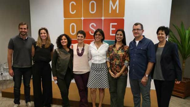 Globo anuncia o lançamento do programa 'Como Será?' para o dia 9 de agosto (Divulgação/Teresa Tavares)