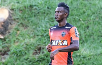 """Atacante """"furão"""" do Atlético-MG leva o lance mais bizarro do final de semana"""