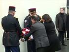 França inicia cerimônias para lembrar atentado a 'Charlie Hebdo'