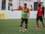 Com Caio e Everton Felipe, Sport está definido para pegar Sampaio Corrêa