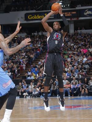 Jeff Green Clippers x Kings NBA (Foto: Getty)