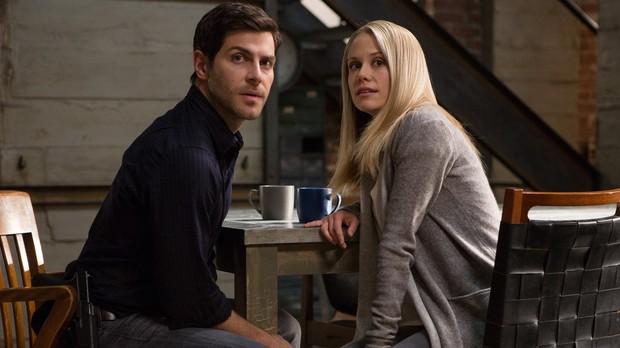 Nick e Adalind ainda tem potencial para serem um casal? (Foto: Canal Universal)