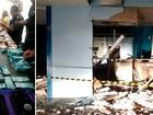 Presos mais 4 suspeitos de explosão a caixas de banco em usina no RN