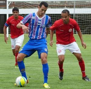 America x Madureira - Copa Rio (Foto: Raffa Tamburini)