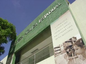 Biblioteca Pública  do ES comemora 156 anos no próximo sábado (Foto: Divulgação)