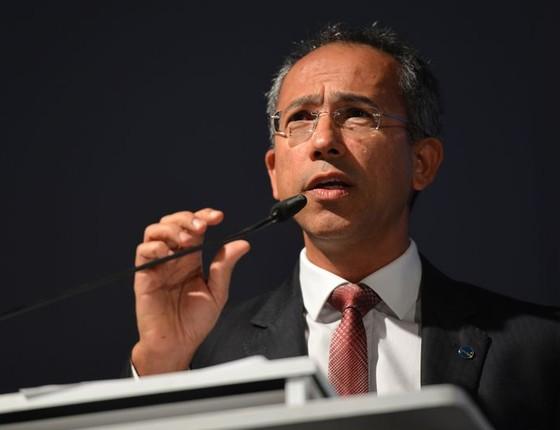 Manoel Rangel, ex-diretor-presidente da Ancine (Foto: Fabio Rodrigues Pozzebom/Agência Brasil)