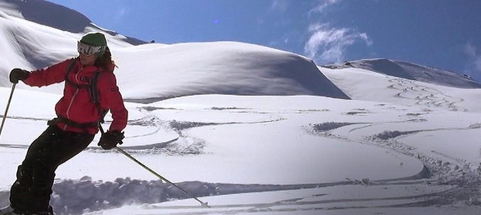 ski na nova zelandia estreia