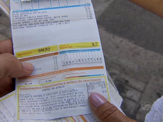 Arce fiscaliza Coelce após denúncias de 2 faturas emitidas em um só mês