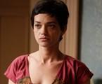 Ana Cecília Costa é Gaia em 'Joia rara' | Reprodução
