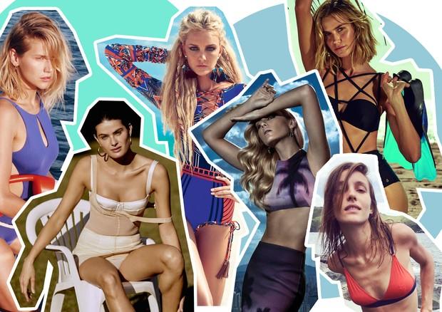 Guia de verão (Foto: Reprodução/Instagram, Rafael Pavarotti/Arquivo Vogue, Jr Duran/Arquivo Vogue, Zee Nunes/Arquivo Vogue e Divulgação)