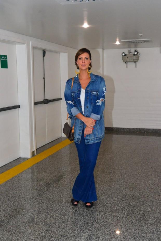 Camila Rodrigues (Foto: AgNews)