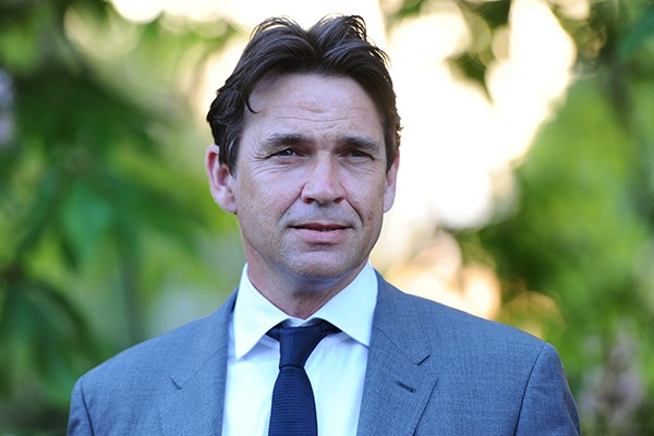 Dougray Scott (Foto: Getty Images)