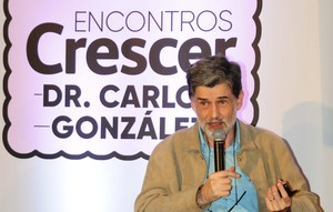 Sylvia Gosztonyi/ Editora Globo