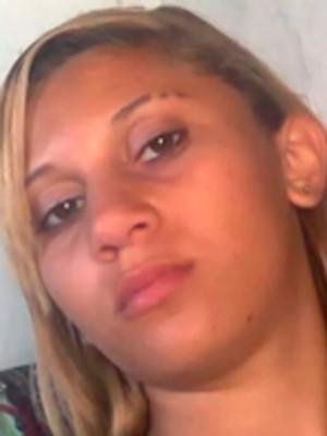 Gabriele Geize Barbosa de Souza foi encontrada morta em Poço Branco, no RN (Foto: Arquivo de família)