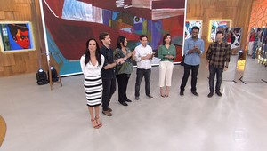 Encontro com Fátima Bernardes - Programa de segunda-feira, 17/07/2017, na íntegra