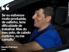 Em SC, taxista ganha preferência de outras mulheres: 'Se sentem seguras'