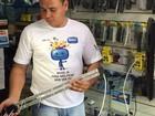 Saiba como receber o kit para ter o sinal de TV Digital em Goiás